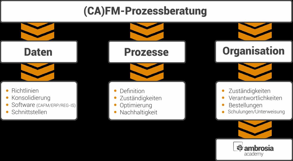 Grafik Prozessberatung
