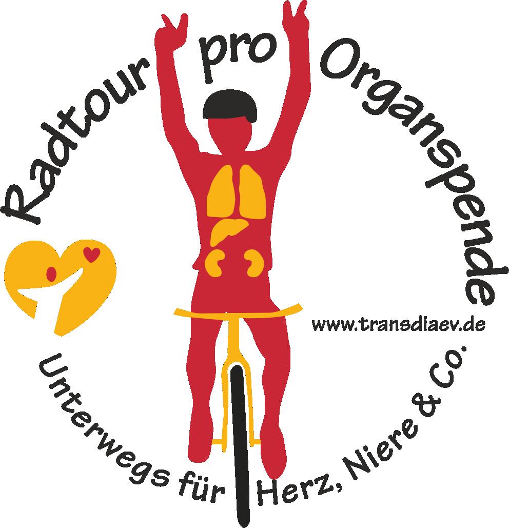 Logo ProOrganspende